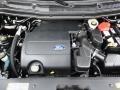 2011 Ford Explorer 3.5 Liter DOHC 24-Valve TiVCT V6 Engine Photo