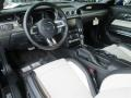 2015 Ford Mustang 50th Anniversary Cashmere Interior Interior Photo
