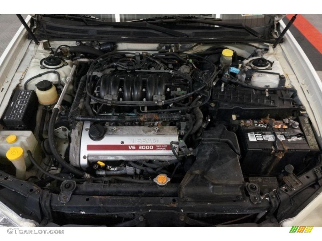 2000 nissan maxima se 3 0 liter dohc 24 valve v6 engine. Black Bedroom Furniture Sets. Home Design Ideas