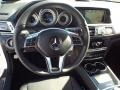 2015 E 550 Coupe Steering Wheel