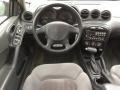 2004 Pontiac Grand Am Dark Pewter Interior Dashboard Photo