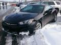 2013 Black Noir Pearl Hyundai Genesis Coupe 2.0T Premium  photo #3