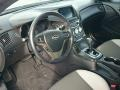 2013 Black Noir Pearl Hyundai Genesis Coupe 2.0T Premium  photo #5