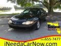 2000 Black Chevrolet Monte Carlo LS #101404970