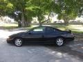 2000 Black Chevrolet Monte Carlo LS  photo #2