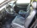 2000 Black Chevrolet Monte Carlo LS  photo #7