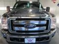 2015 Blue Jeans Ford F250 Super Duty Lariat Crew Cab 4x4  photo #2