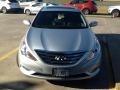 2013 Radiant Silver Hyundai Sonata Limited #101443361