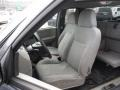 2008 i-Series Truck i-290 S Extended Cab Medium Pewter Interior