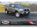 2015 Pyrite Mica Toyota Tacoma TRD Sport Double Cab 4x4 #101442983