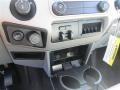 2015 Blue Jeans Ford F250 Super Duty XLT Crew Cab 4x4  photo #68