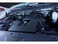 Summit White - Silverado 1500 WT Crew Cab 4x4 Photo No. 12
