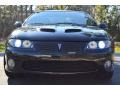 Phantom Black Metallic - GTO Coupe Photo No. 3