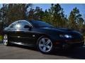 Phantom Black Metallic - GTO Coupe Photo No. 22