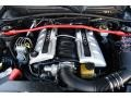 Phantom Black Metallic - GTO Coupe Photo No. 38