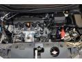 2015 Modern Steel Metallic Honda Civic LX Sedan  photo #22