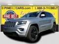 2015 Billet Silver Metallic Jeep Grand Cherokee Laredo 4x4 #101443032