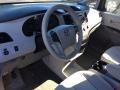 2012 Predawn Gray Mica Toyota Sienna LE AWD  photo #9