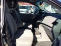 2012 Predawn Gray Mica Toyota Sienna LE AWD  photo #19