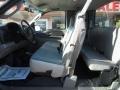 2006 Ford F250 Super Duty Medium Flint Interior Interior Photo