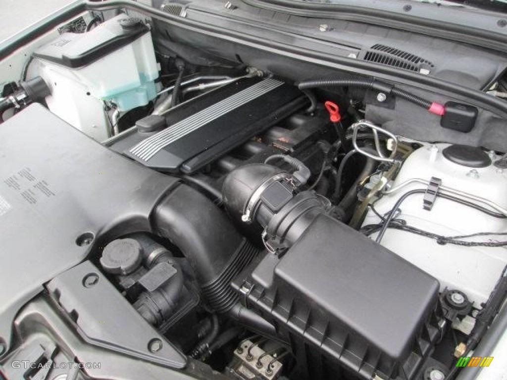 2005 Bmw X5 3 0i Engine Photos Gtcarlot Com