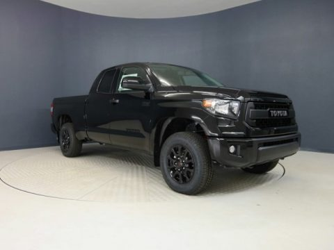 2015 Toyota Tundra TRD Pro Double Cab 4x4 Data, Info and Specs