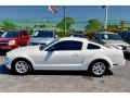 2006 Performance White Ford Mustang V6 Premium Coupe  photo #5