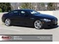 2015 Black Sapphire Metallic BMW 6 Series 640i Gran Coupe #101518758
