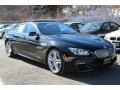 2013 Black Sapphire Metallic BMW 6 Series 650i xDrive Gran Coupe #101545586