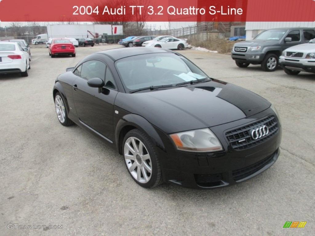 Kelebihan Kekurangan Audi Tt 2004 Murah Berkualitas