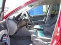 Moroccan Red Pearl - Accord SE Sedan Photo No. 3