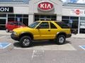 Yellow - Blazer LS ZR2 4x4 Photo No. 1