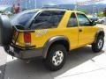 Yellow - Blazer LS ZR2 4x4 Photo No. 10