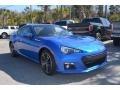 2013 WR Blue Pearl Subaru BRZ Limited #101639604