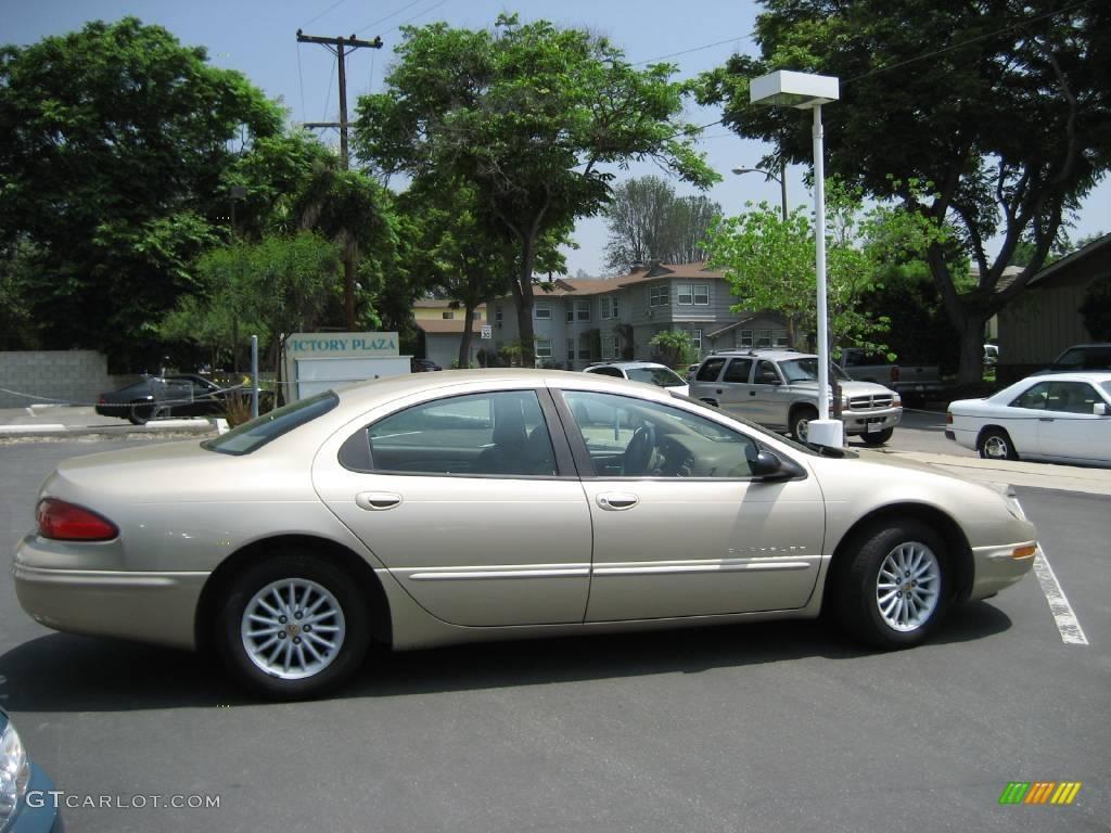 Get Chrysler Concorde 2000