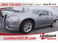 2015 Billett Silver Metallic Chrysler 300 Limited #101697063