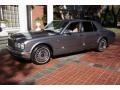 Dark Silver 2000 Rolls-Royce Silver Seraph