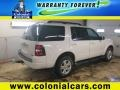 2009 White Suede Ford Explorer XLT 4x4 #101726518