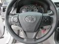 Ash Steering Wheel Photo for 2015 Toyota Camry #101730463