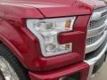 Ruby Red Metallic - F150 King Ranch SuperCrew 4x4 Photo No. 7