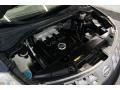 2006 Midnight Blue Pearl Nissan Murano SL AWD  photo #36