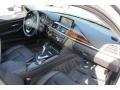Black Interior Photo for 2014 BMW 3 Series #101768035