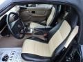 1999 BMW Z3 Beige Interior Interior Photo
