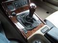 1999 BMW Z3 Beige Interior Transmission Photo