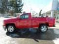Victory Red 2015 Chevrolet Silverado 1500 Gallery
