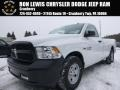 2015 Bright White Ram 1500 Tradesman Regular Cab #101800260