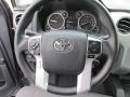 Graphite Steering Wheel Photo for 2015 Toyota Tundra #101825138