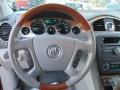 Titanium/Dark Titanium Steering Wheel Photo for 2011 Buick Enclave #101844930