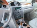Titanium/Dark Titanium Controls Photo for 2011 Buick Enclave #101844993