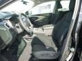 2015 Nissan Murano Graphite Interior Interior Photo